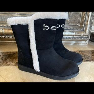 New Bebe Bling Boots